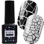 Гель-лаки Kira Nails Crack Effect