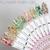 Гель SAGA Flower Fairy Gel №7 с сухоцветами, 5 мл, Цвет: 7 2