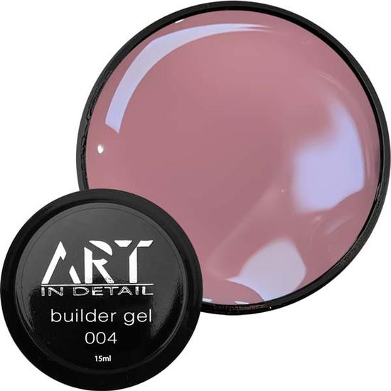 Гель моделюючий ART Builder Gel №004, 15 мл, Все варианты для вариаций: 4