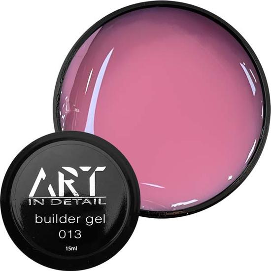 Гель моделирующий ART Builder Gel №013, 15 мл, Цвет: 13